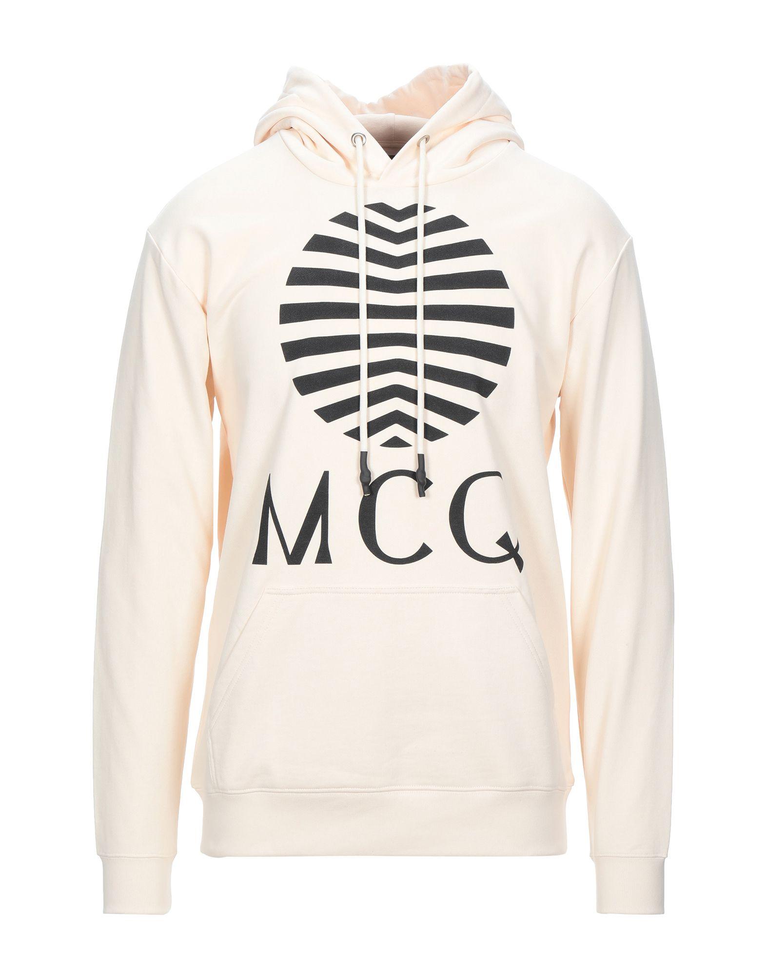 рубашка alexander mcqueen рубашка McQ Alexander McQueen Толстовка