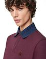 LANVIN Polos & T-Shirts Man LONG SLEEVES POLO f