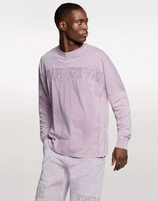 12471020bk - Polo - T-Shirts STONE ISLAND