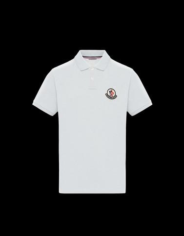 POLO Weiß Hemden Herren