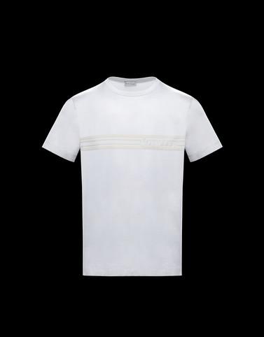 T-SHIRT Weiß New in Herren