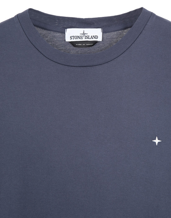 12472769sx - Polo - T-Shirts STONE ISLAND