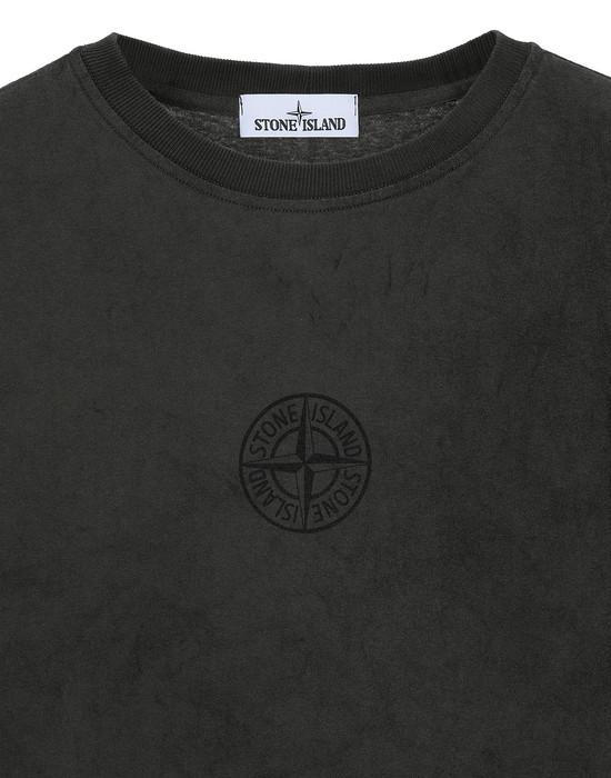 12472799ij - Polo - T-Shirts STONE ISLAND