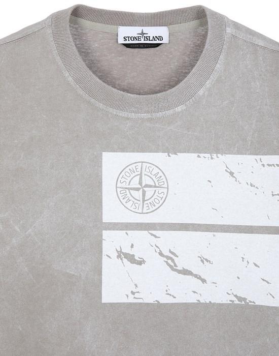 12472824eh - Polo - T-Shirts STONE ISLAND