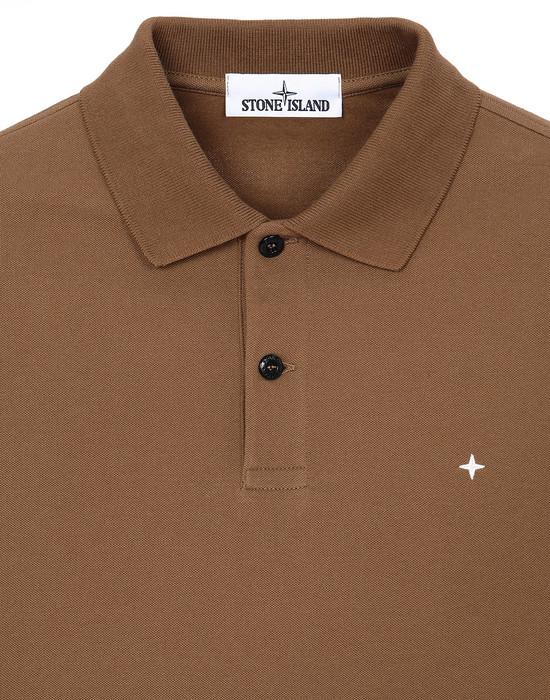 12472828xf - Polo - T-Shirts STONE ISLAND