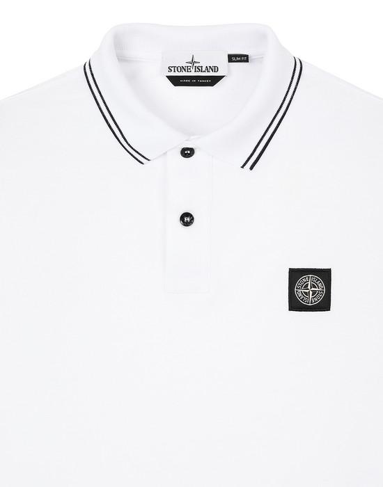 12472830cu - Polo - T-Shirts STONE ISLAND