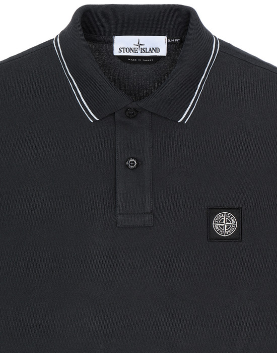 12472830ig - Polo - T-Shirts STONE ISLAND