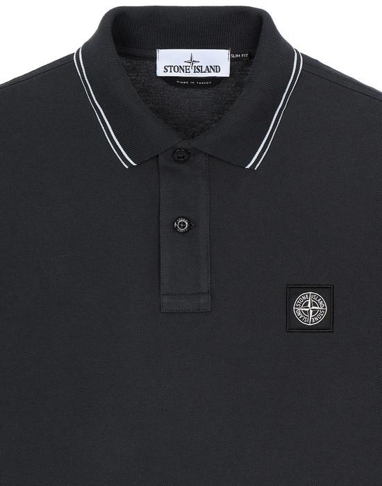 12472830ig - Polos - T-Shirts STONE ISLAND