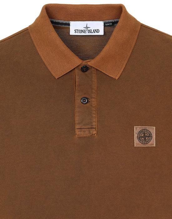 12472839ci - Polo - T-Shirts STONE ISLAND