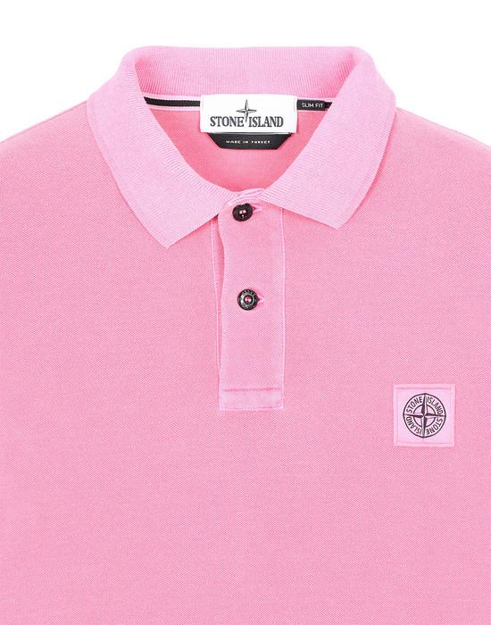 12472839xr - Polo - T-Shirts STONE ISLAND