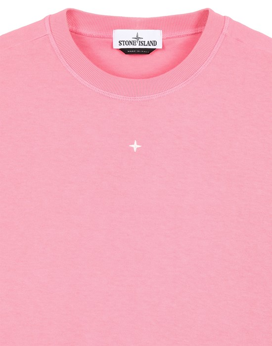 12472854ls - Polo - T-Shirts STONE ISLAND
