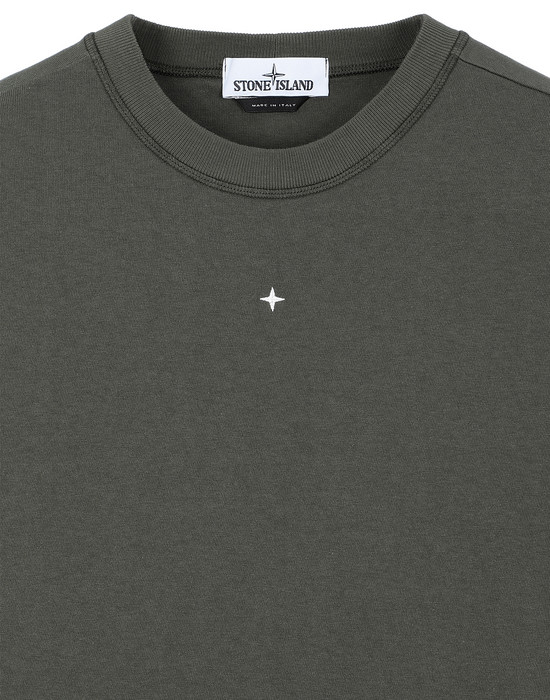 12472854sc - Polos - T-Shirts STONE ISLAND