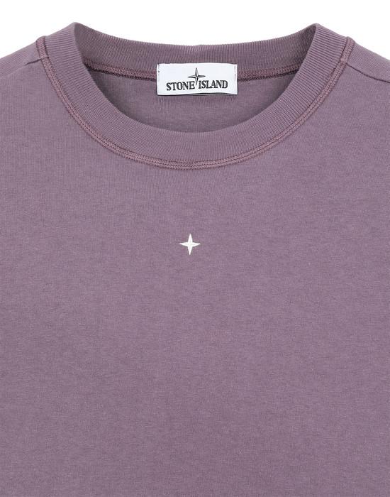 12472854vj - Polo - T-Shirts STONE ISLAND