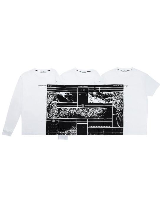 12472857pi - Polo - T-Shirts STONE ISLAND