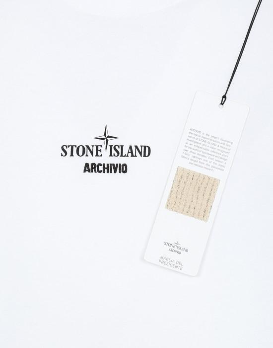 12472859nl - Polo - T-Shirts STONE ISLAND