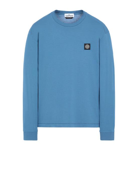 STONE ISLAND 22713 긴소매 티셔츠 남성