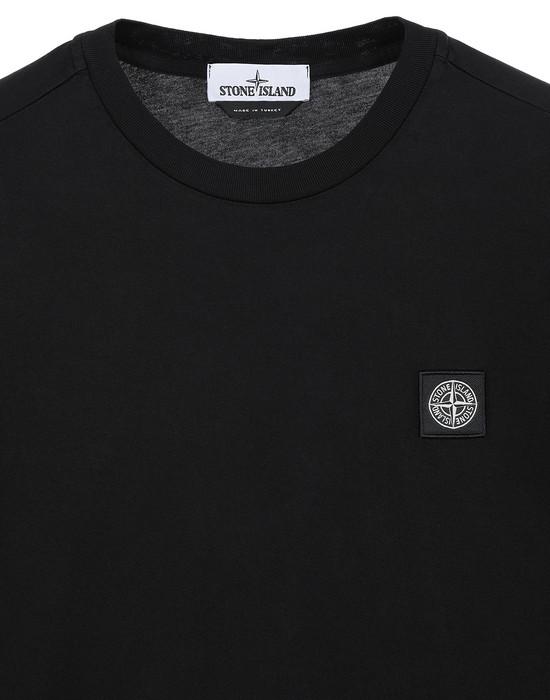 12472862ia - Polo - T-Shirts STONE ISLAND