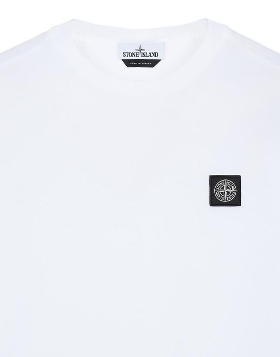 12472862pl - Polo - T-Shirts STONE ISLAND