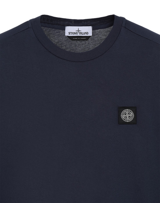 12472862uk - Polo - T-Shirts STONE ISLAND