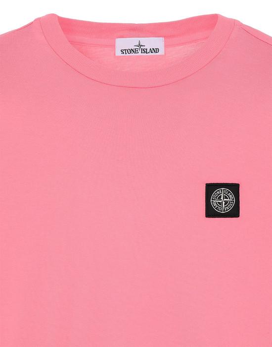 12472862vm - Polo - T-Shirts STONE ISLAND