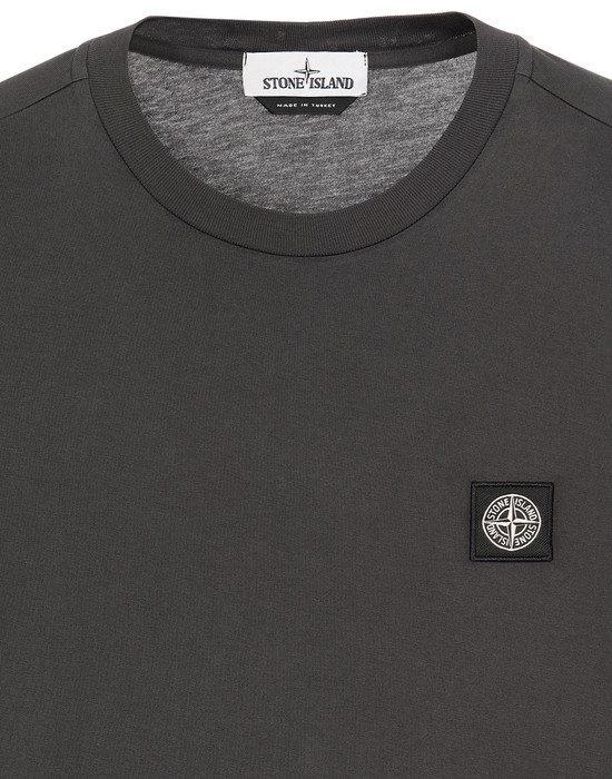 12472862wd - Polo - T-Shirts STONE ISLAND