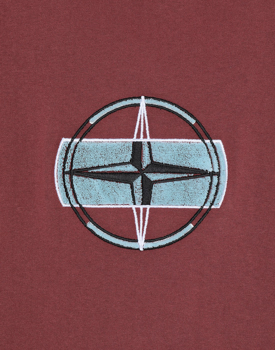 12472863kb - Polo - T-Shirts STONE ISLAND