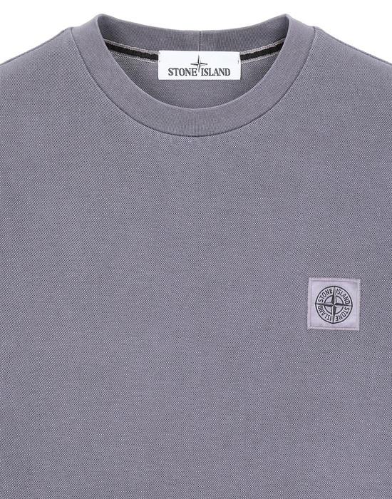 12472869lj - Polo - T-Shirts STONE ISLAND