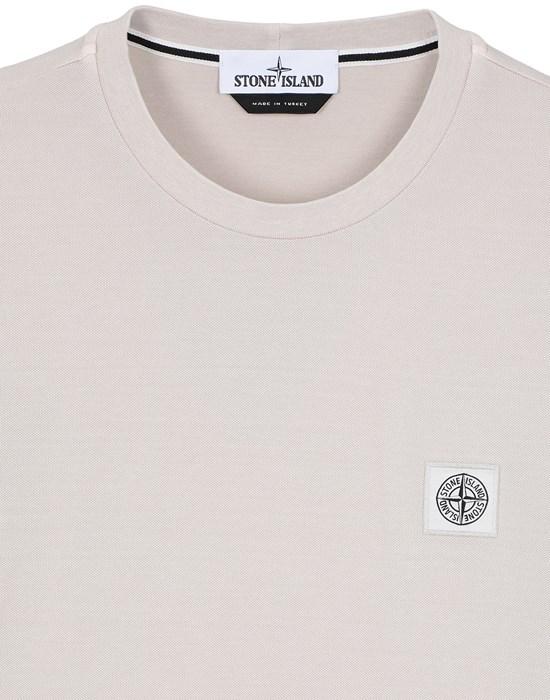 12472869tl - Polo - T-Shirts STONE ISLAND