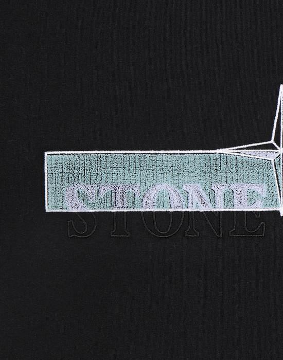 12472884xj - Polo - T-Shirts STONE ISLAND