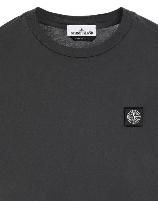 12472885hv - Polo - T-Shirts STONE ISLAND