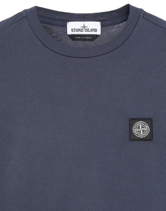 12472885ih - Polo - T-Shirts STONE ISLAND
