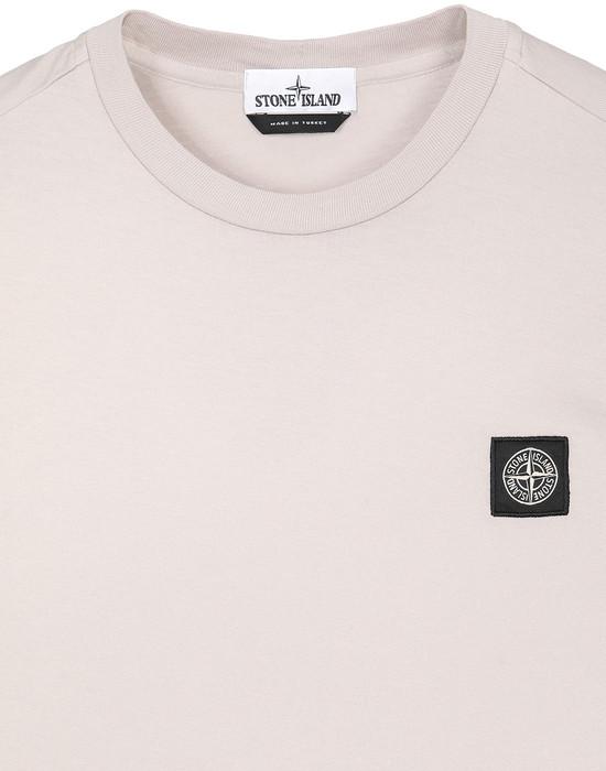 12472885tb - Polo - T-Shirts STONE ISLAND