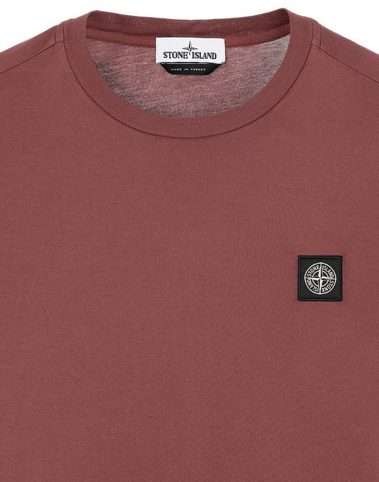 12472885wc - Polo - T-Shirts STONE ISLAND