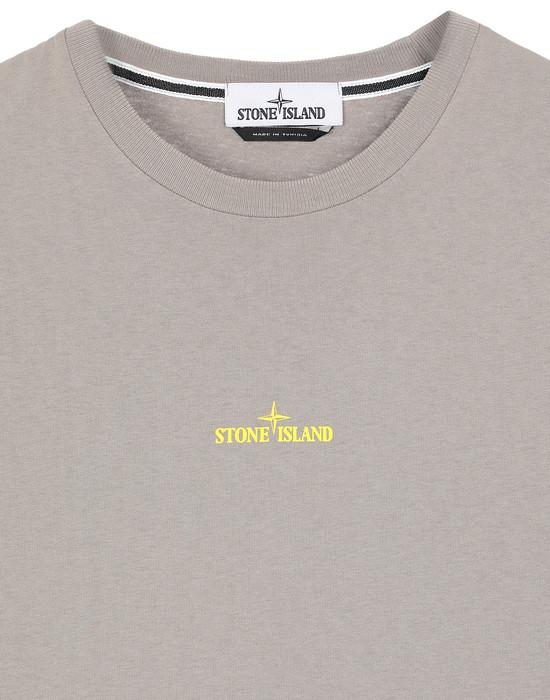 12472890lq - Polo - T-Shirts STONE ISLAND