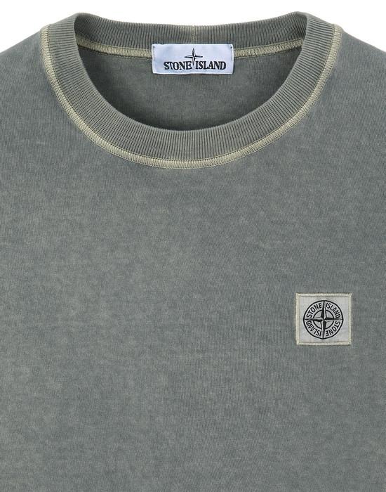 12472893aa - Polo - T-Shirts STONE ISLAND