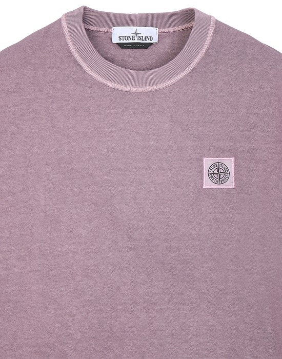 12472893gn - Polo - T-Shirts STONE ISLAND