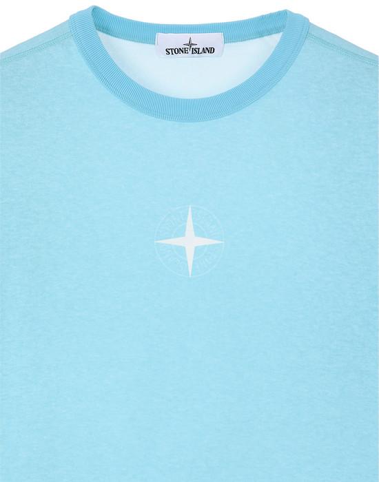 12472897ih - Polo - T-Shirts STONE ISLAND