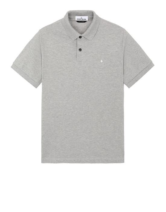 Polo shirt Man 21718 Front STONE ISLAND