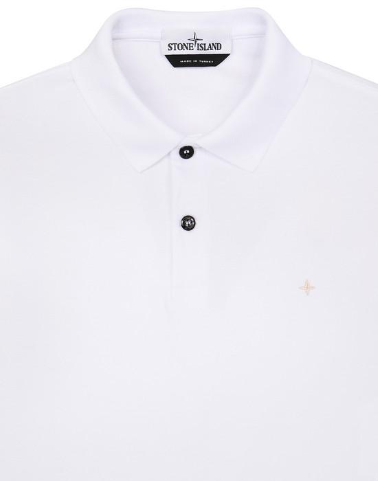 12472905gs - Polo 衫与 T 恤 STONE ISLAND