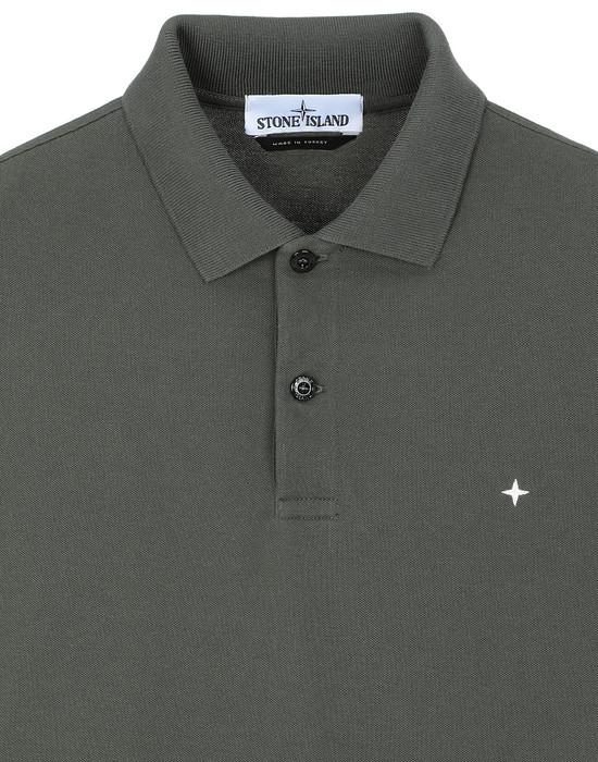 12472905iq - Polo - T-Shirts STONE ISLAND