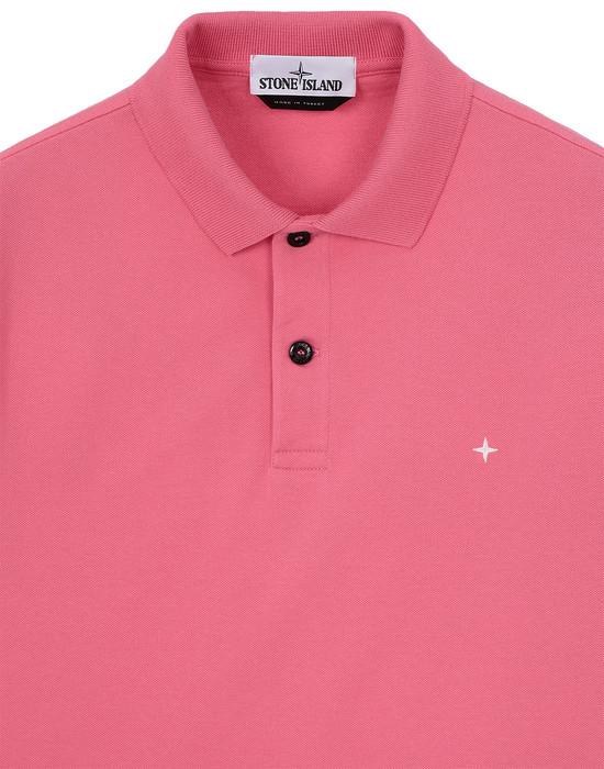 12472905ix - Polo - T-Shirts STONE ISLAND