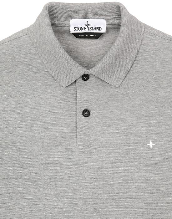 12472905oi - Polo - T-Shirts STONE ISLAND