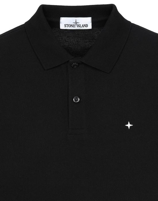 12472905tb - Polos - T-Shirts STONE ISLAND