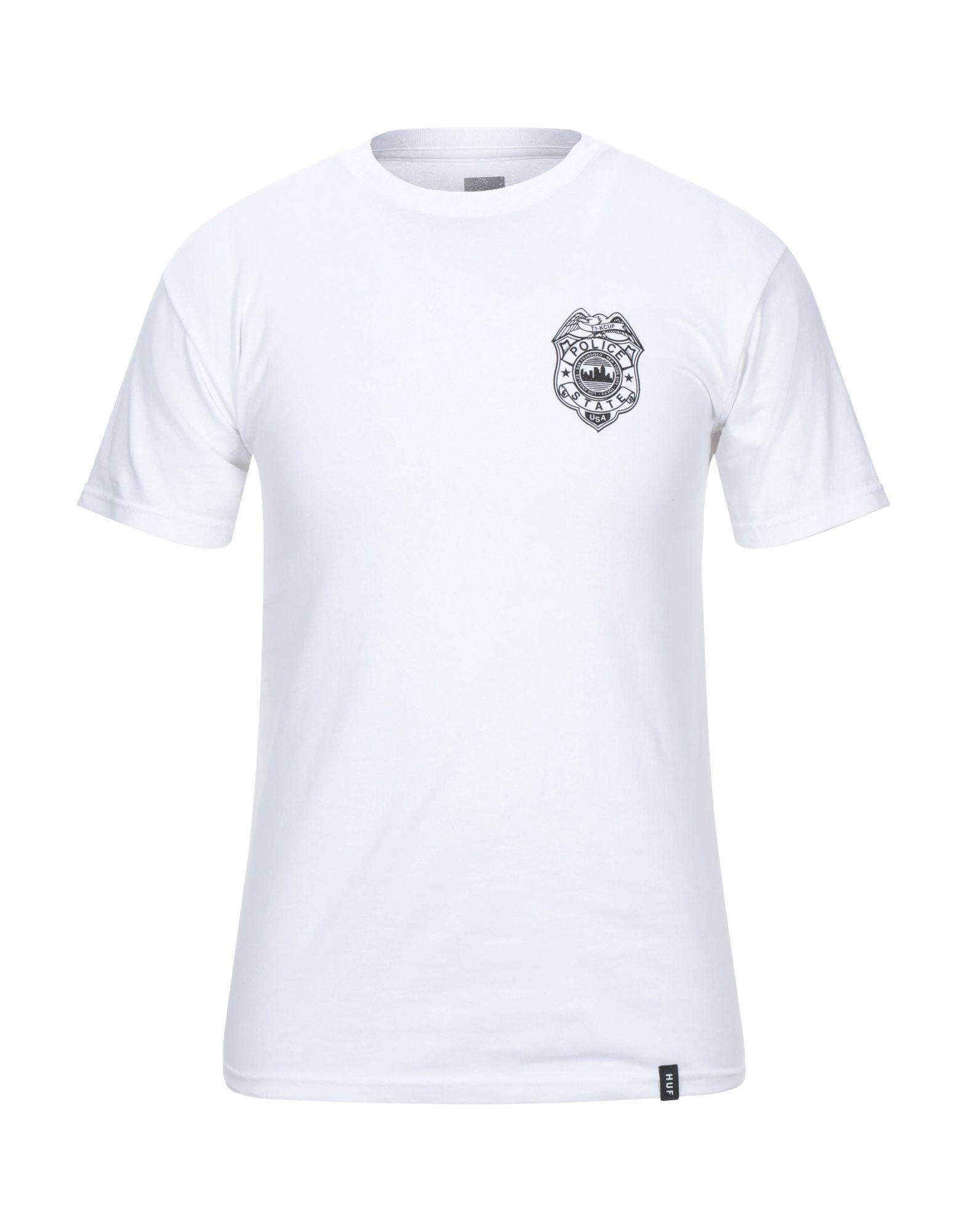 HUF Футболка футболка huf original logo lime