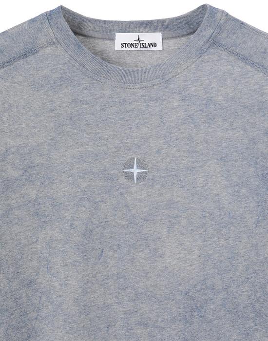 12473365pi - Polo - T-Shirts STONE ISLAND