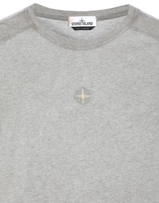 12473365td - Polo - T-Shirts STONE ISLAND