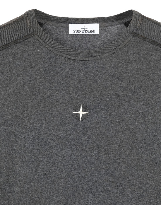 12473365uo - Polo - T-Shirts STONE ISLAND