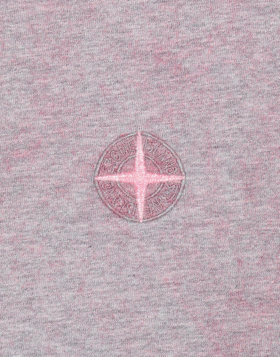 12473369ko - Polo - T-Shirts STONE ISLAND