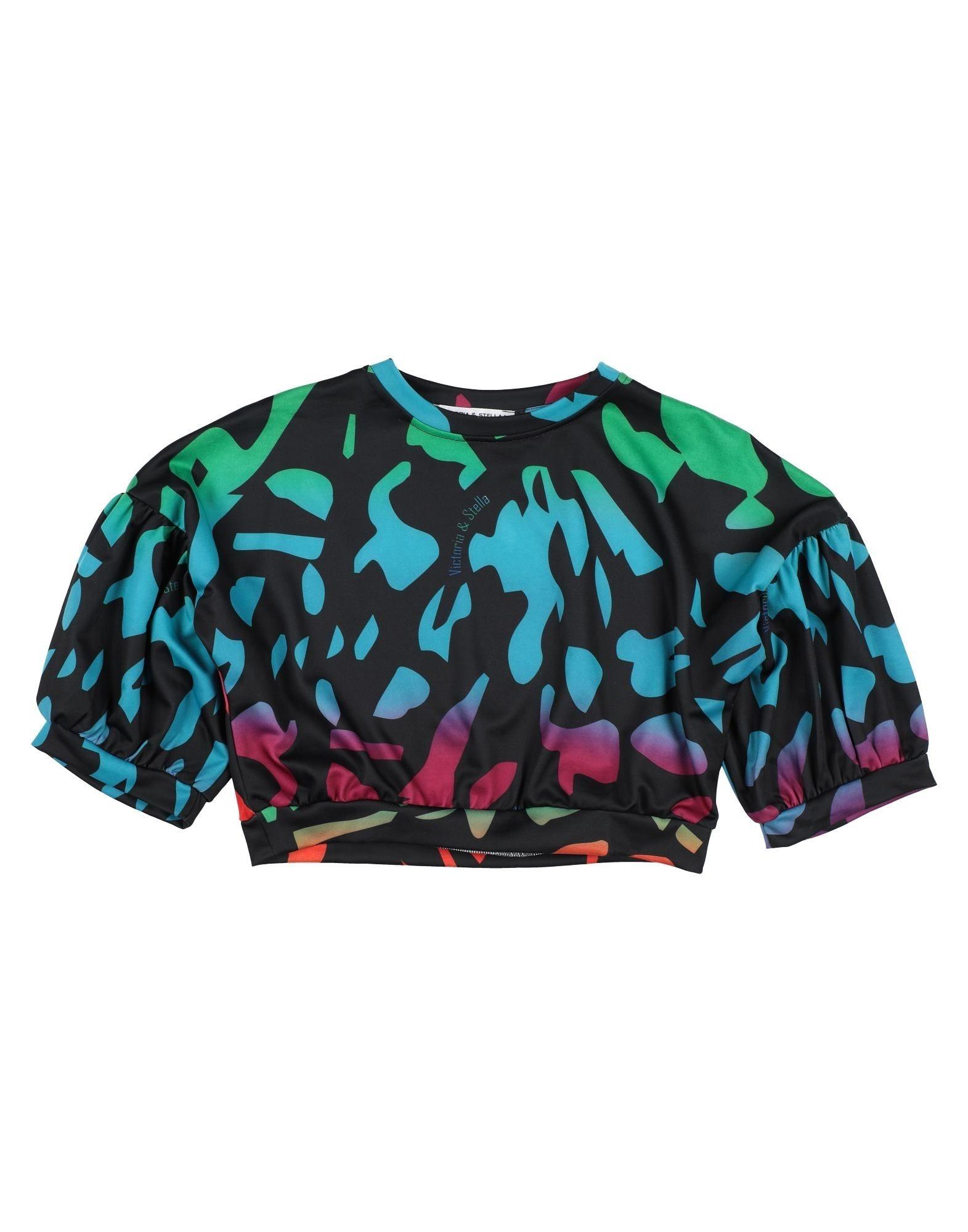 VICTORIA & STELLA Sweatshirts - Item 12473578