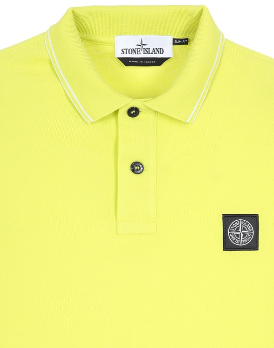12478423jn - Polo - T-Shirts STONE ISLAND